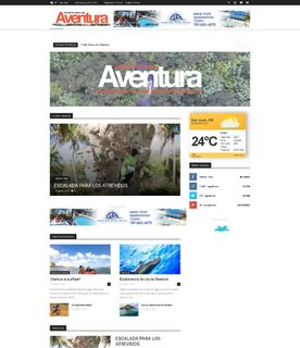 PuertoRicodeAventura.com